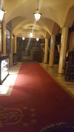 Hotel Belle Arti: 20180111_215001_large.jpg