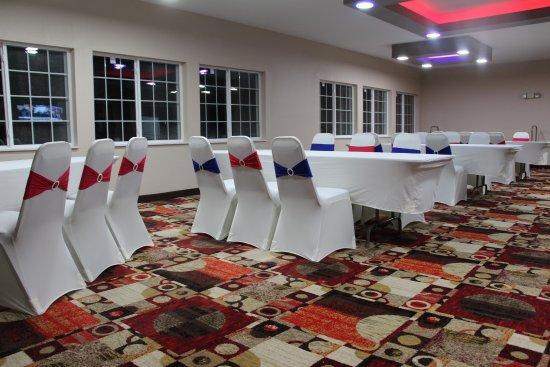 Meeting Room at Westbridge Inn & Suites Centerville Iowa