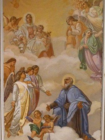 Nespoledo, Italy: Chiesa di Sant'Antonio Abate