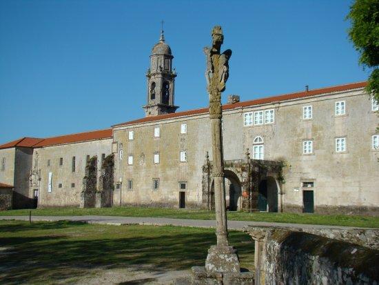 Allariz, Spain: Monasterio de Santa Clara