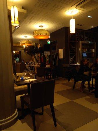 ii ristorante noyelles godault restaurant avis num ro de t l phone photos tripadvisor. Black Bedroom Furniture Sets. Home Design Ideas