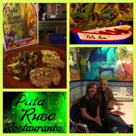 Restaurante pata rusa,coktail & bar: photo0.jpg