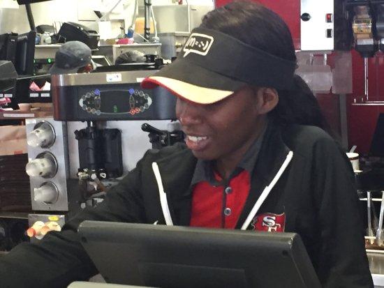 Alachua, FL: Terrific team member