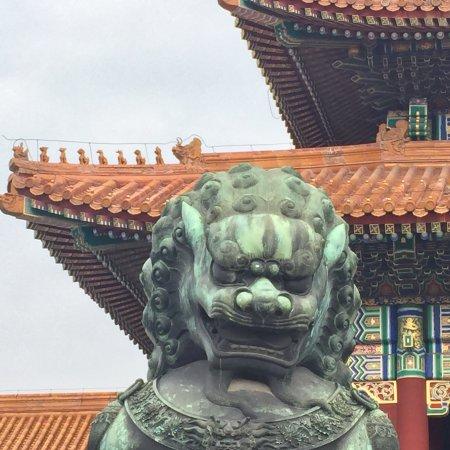Forbidden City-The Palace Museum: photo1.jpg