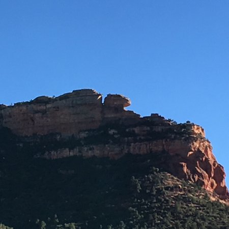 Red Rock Jeep Tours: photo0.jpg