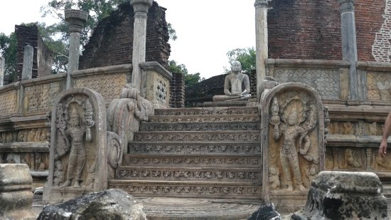 Polonnaruwa Photo