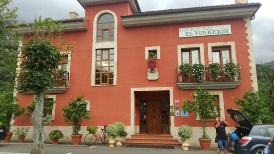 Hotel Rural El Torrejon: DSC_0612_large.jpg