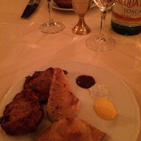 ristorante bombay milano omd men om restauranger