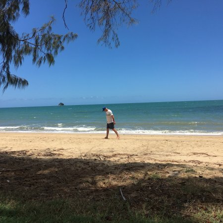 Trinity Beach, Australia: photo0.jpg