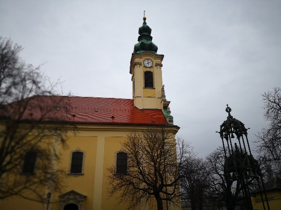 Peter and Paul's Church