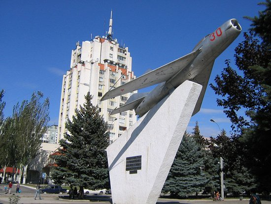 Things To Do in The Suvorov Monument, Restaurants in The Suvorov Monument