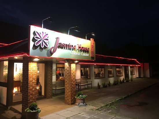 Reviews On Jasmine Restaurant In Charing