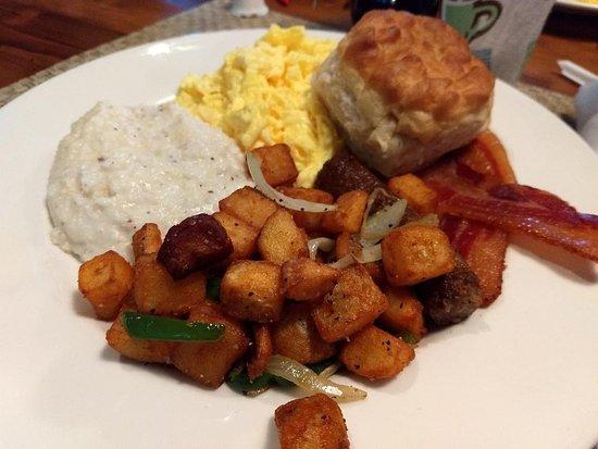 Rita's Seaside Grille: Rita's Breakfast