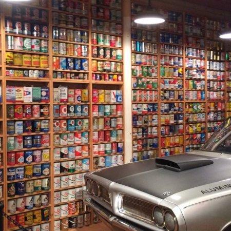Pontiac, IL: Interesting museum