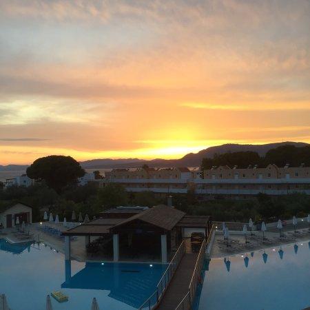 Island Blue Hotel: photo0.jpg