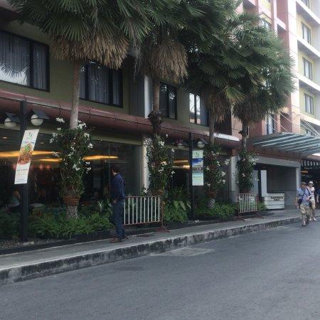 Nouvo City Hotel: photo1.jpg