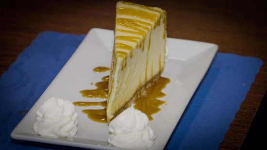 Milroy, PA: Cheese Cake