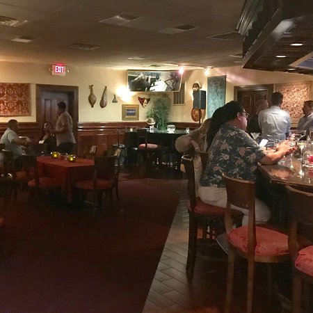 Donatello Restaurant Tampa Reviews