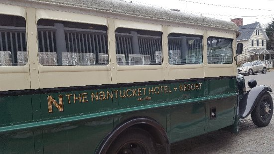 The Nantucket Hotel & Resort照片
