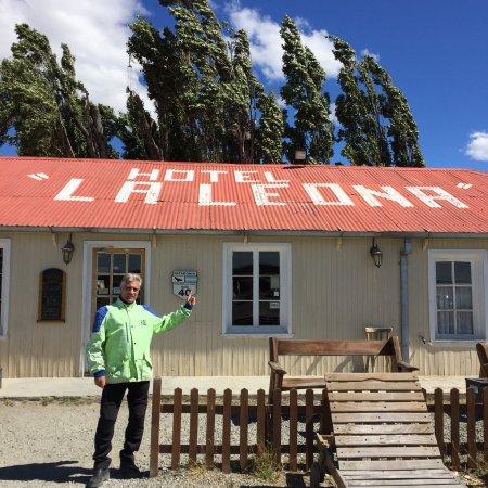 Hotel de Campo La Leona: photo1.jpg