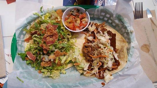 Arden, NC: Tacos!