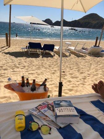 Me Cabo By Melia Cabanas On The Beach