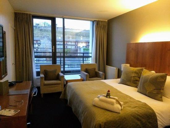 Apex Grassmarket Hotel Photo