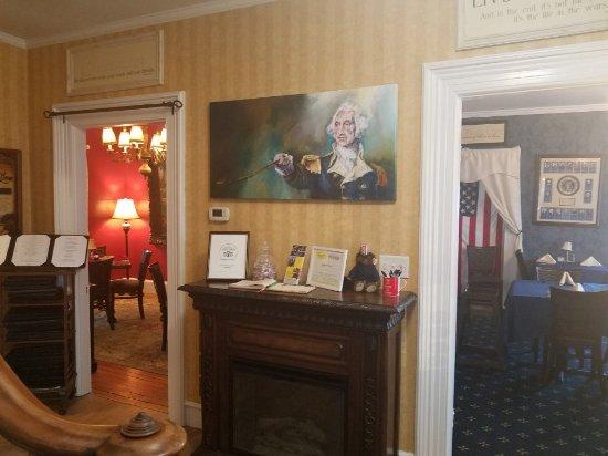 Kilmarnock Inn: 20180114_080654_large.jpg
