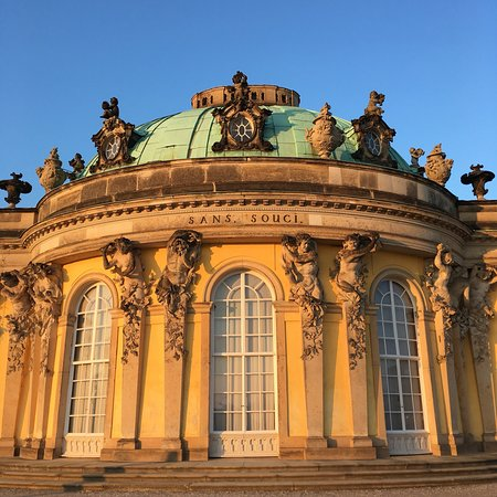 Sanssouci Palace: photo0.jpg
