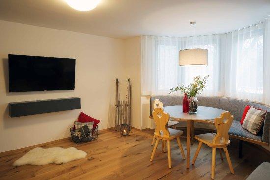 Interior - Picture of Apartmaji Kaja, Kranjska Gora - Tripadvisor