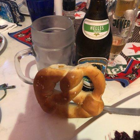 Bavaria German Restaurant Photo