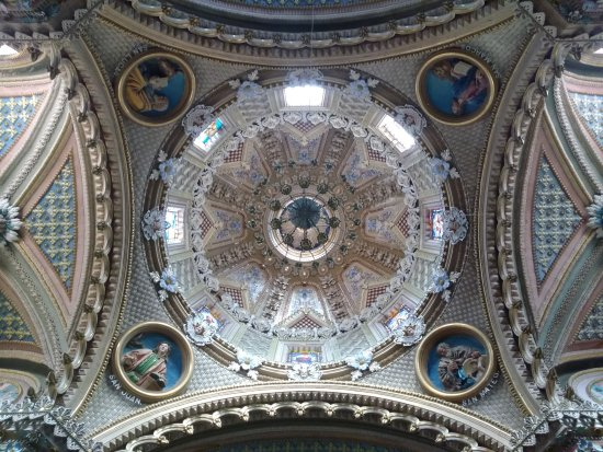 Santuario del Carmen