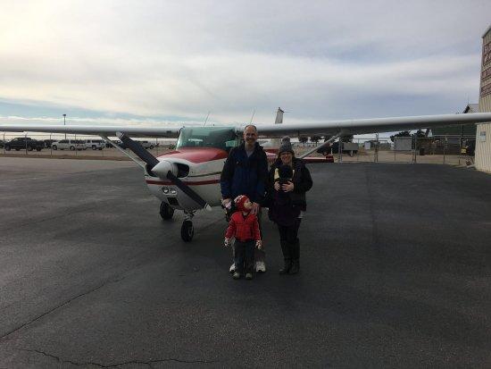 Barrier Island Aviation: Pichler Pack takes flight