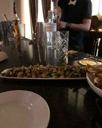 Chesterton, IN: Brussel sprouts