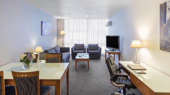 Park Regis Griffin Suites: Executive 1 Bedroom Apartment