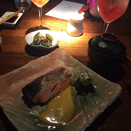 Sake Restaurant & Bar: photo5.jpg