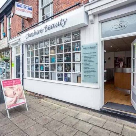 Alderley Edge, UK: Best salon in Cheshire