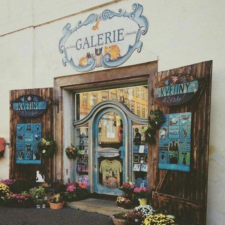 Galerie Mnau