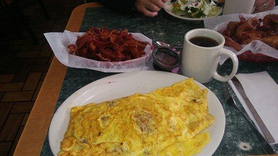 Tony's I-75 Restaurant: 20180112_120141_large.jpg