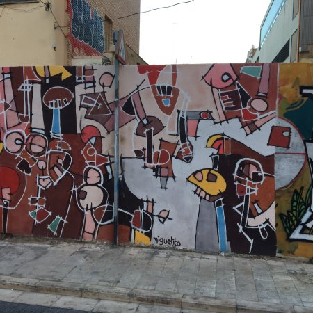 Barrio del Carmen : photo8.jpg