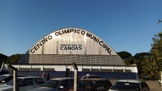 Centro Olimpico Municipal de Canoas (C.O.M)