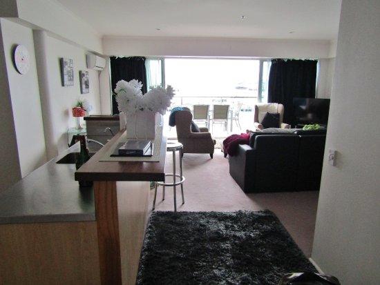 Ufficio Visti Nuova Zelanda : Princes wharf grace apartments hotel auckland nuova zelanda