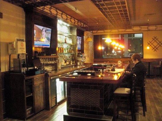 Baldwinsville, NY: Bar Area