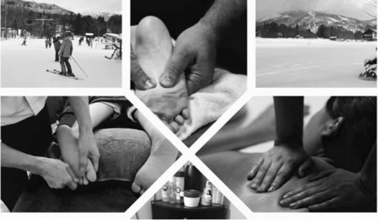 Manu's Healing Yoga and Massage