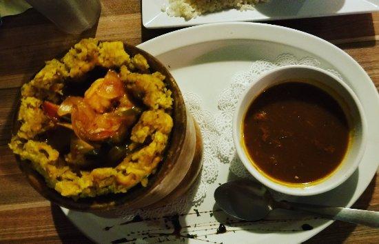 Red Flamboyan Restaurant: IMG_20180114_205627_410_large.jpg