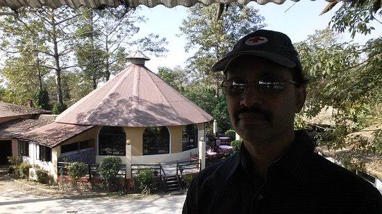 Foto de Island Jungle Resort
