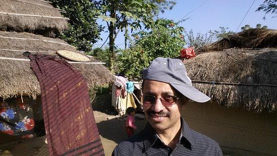 Island Jungle Resort: A Tharo home