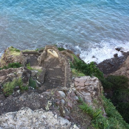 The Bottom, Isla de Saba: photo0.jpg