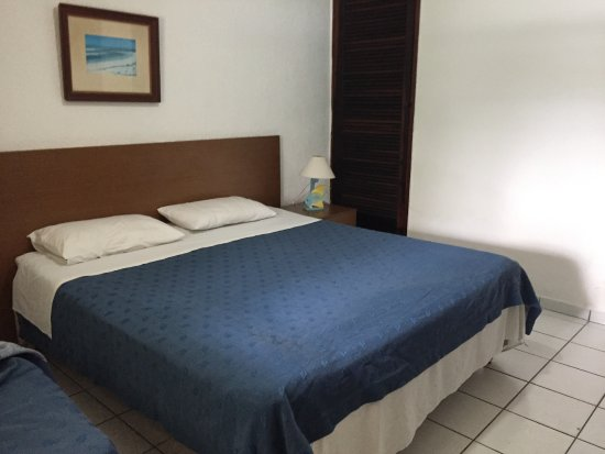 Hotel Pierre Itacuruca Photo
