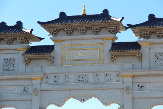 Genghis Khan's Mausoleum : 成吉思汗陵